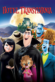Hotel Transylvania 2012 Dual Audio 720p BluRay