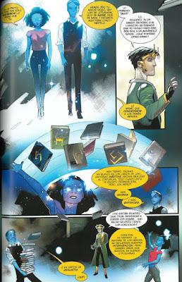 Comic: Review de Loki: El dios que cayó a La Tierra de Oscar Bazaldua y Daniel Kibblesmith - Panini Cómics