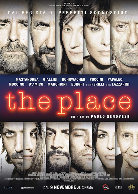 The Place (2017) ταινιες online seires xrysoi greek subs