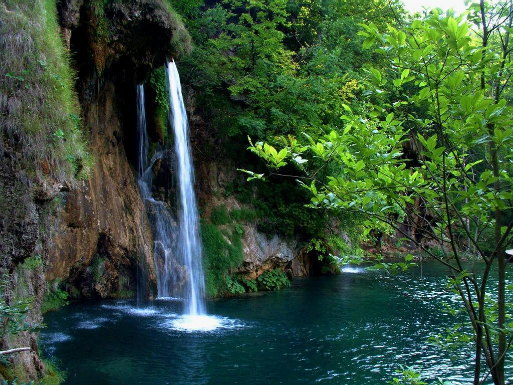 Waterfall Wallpapers HD: Waterfall Wallpapers HD For Desktop