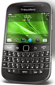Balckberry Bold Touch 9930
