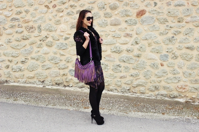 Globe-Trotter modni trend outfit ideje