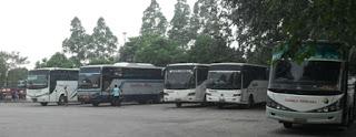 daftar harga tiket bus lebaran 2015 terbaru dan tarif tuslah 2015