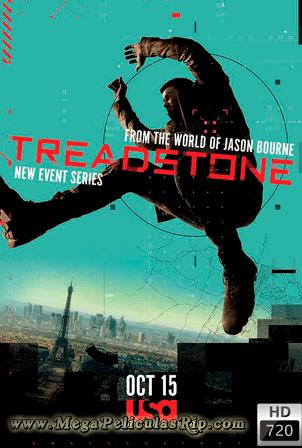 Treadstone Temporada 1 720p Latino
