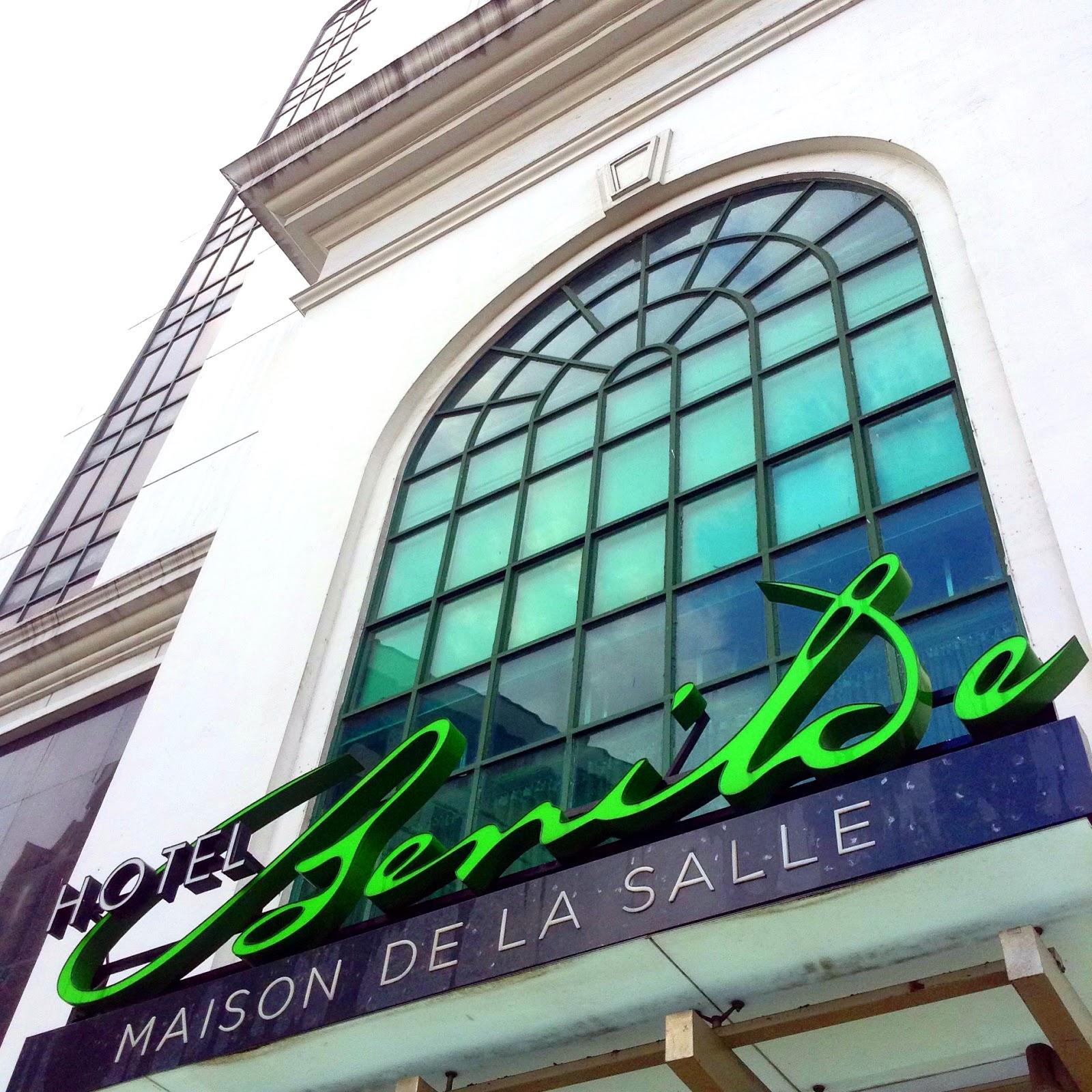 Maison De La Salle solo expeditions: experiencing the lasallian standard of