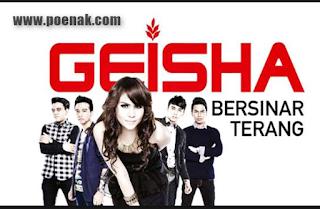 Lagu Geisha  Mp3 Terbaru