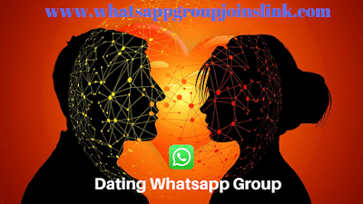 Dating WhatsApp Groups: Join Girls Dating WhatsApp Group Join Link List