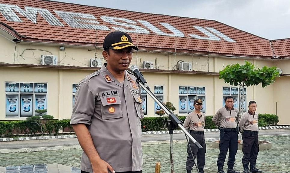 Terkait Dana Covid19, Tiga Kapuskes di Mesuji Diperiksa Polisi