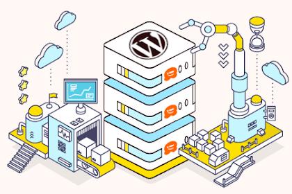 Cara Tepat Memilih Hosting Terbaik Untuk WordPress