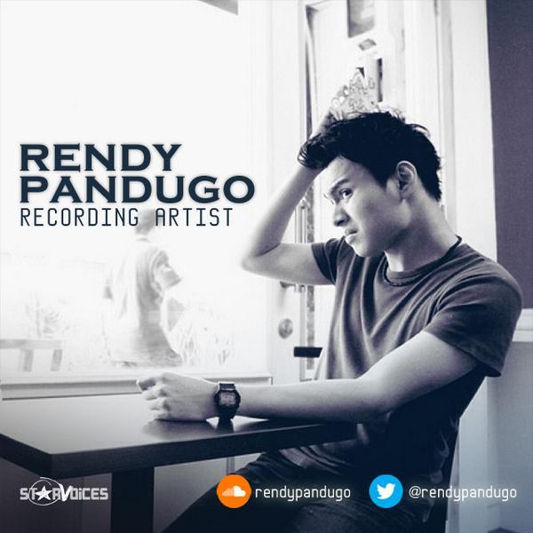 Kunci Gitar Rendy Pandugo