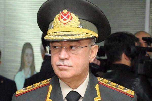 Kəmaləddin Heydərovun qardaşının avtomobil kolleksiyası