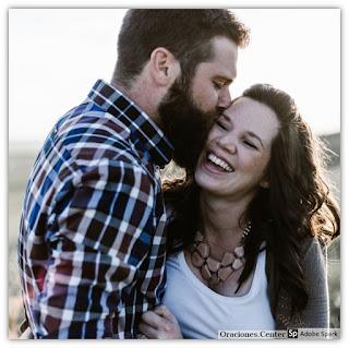 Oración para Encontrar el Amor de una Mujer I