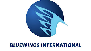 Marketing officer Job Opportunity at BlueWings International - August 2020