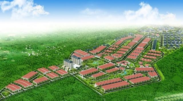 Thung Lũng Xanh Sóc Sơn Hà Nội