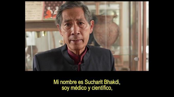 Sucharit Bhakdi - Urgente Advertencia, Mayo 2021