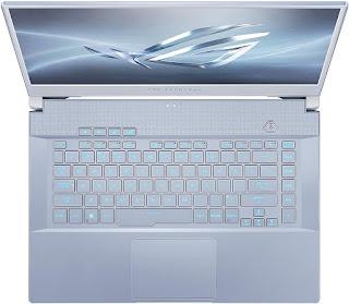 Best Laptops with Backlit Keyboard - ASUS ROG Zephyrus ( Fourth Position)