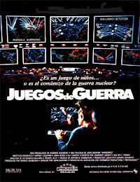 WarGames (Juegos de guerra) (1983)