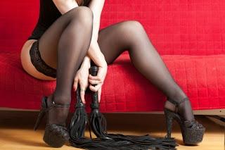 Domme kink kinky erotica BDSM