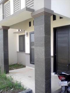 desain jendela rumah tingkat - desain terbaru rumah modern