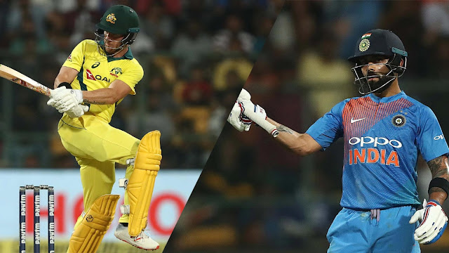 India vs Australia, 2nd T20I: Maxwell stars as Australia beat India by seven wickets, win series 2-0