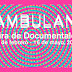 Vuelve ciclo de cine documental Ambulante a Cineteca Chihuahua