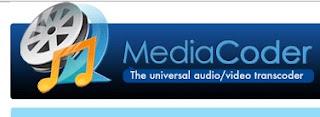 Free Download MediaCoder