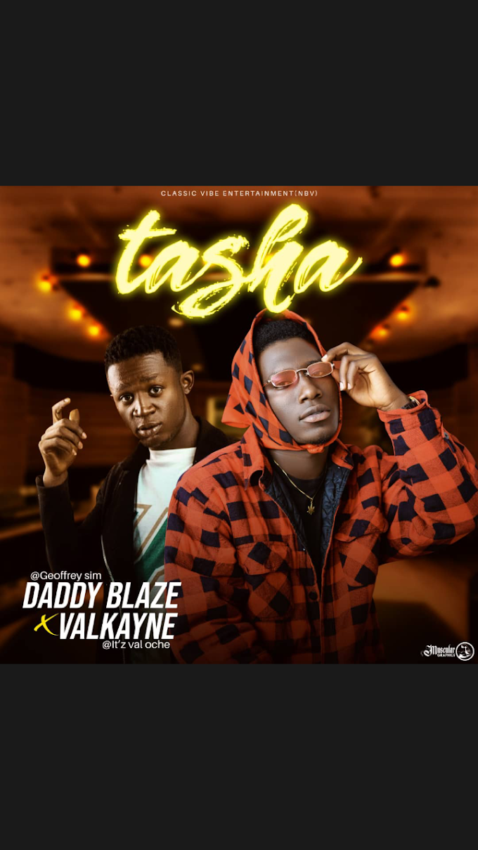 Music: Big Daddy Blaze - 'Tasha' (feat. Valkayne)