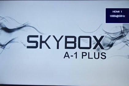 Skybox A1 Plus New Software Fix Youtube - Recovery Upgrade