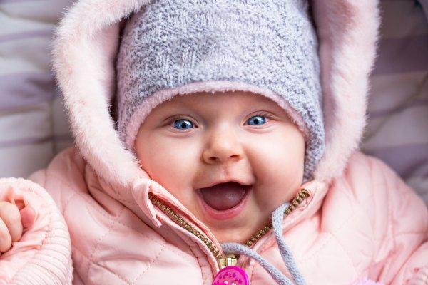 Mengenal Model Baju Bayi