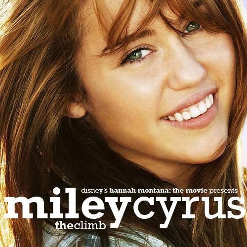 Historias de un wildcat: Miley Cyrus: The climb