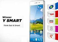 ponsel android harga satu jutaan