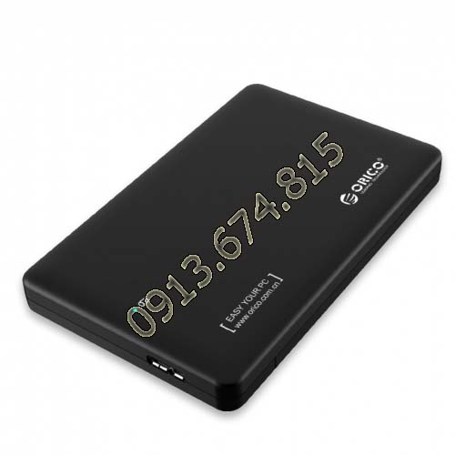 Hộp đựng ổ cứng laptop Orico 2599US3