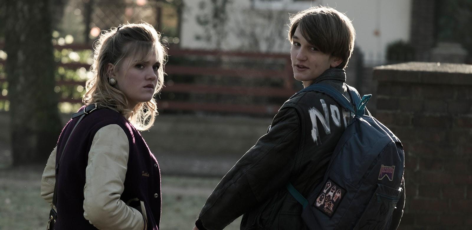 Fotografía del episodio 3 de 'Dark', nueva serie alemana de Netflix