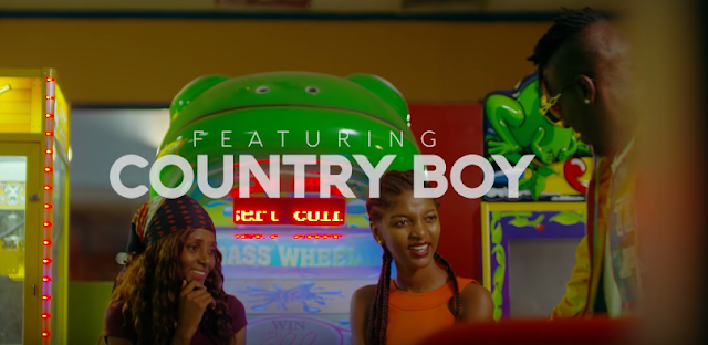VIDEO: Dallarz ft Country Boy - KOKO (Official Video) | DOWNLOAD Mp4 SONG