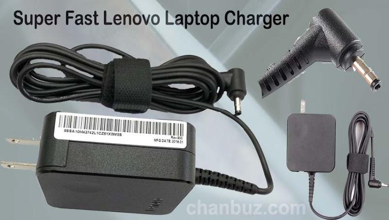 Lenovo Flex 5 Charger: #1 Lenovo Laptop Charger