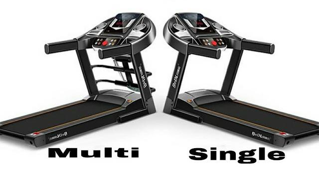 BEDL 510 SPORTS treadmill 3.0HP