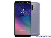 Cara Flashing Samsung Galaxy A6 2018 SM-A600G