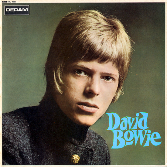 David Bowie album 1967