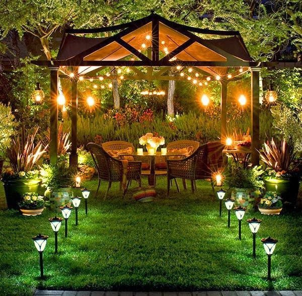 50 Pergola Design Ideas To Beautify Your Garden