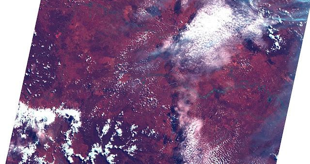 Cara Composite Band & Download Citra Landsat Terbaru 2020