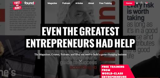 The best platform for an Entrepreneur (Where to learn Entrepreneurship)