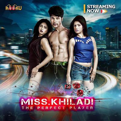 Miss Khiladi-The Perfect Player Web Series Cast
