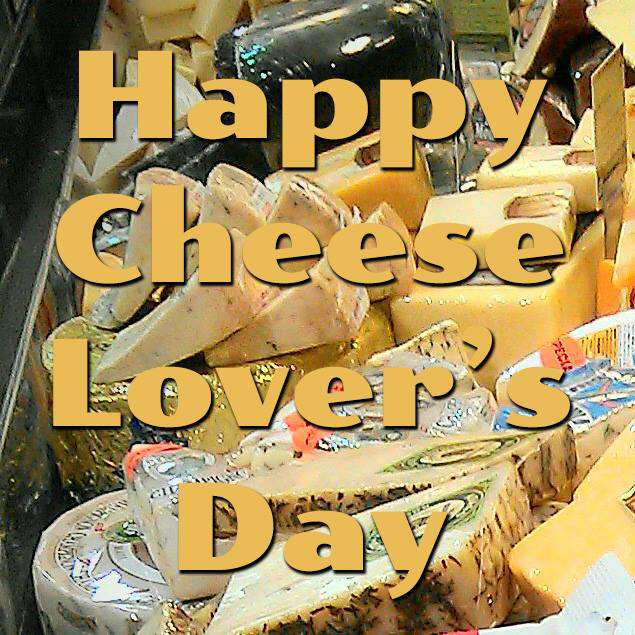 National Cheese Lover's Day Wishes Awesome Picture