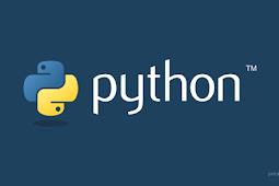 Belajar Python : Variabel dan Operator Aritmatika