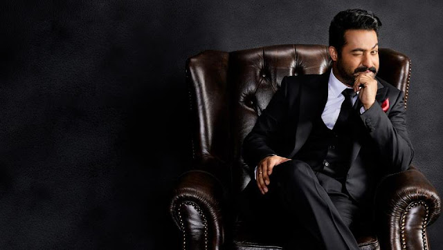 Junior NTR to host Telugu version of Bigg Boss