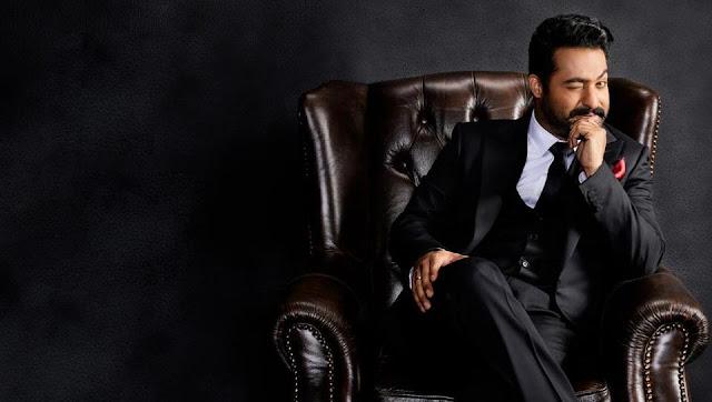 Junior NTR to host Telugu version of Bigg Boss