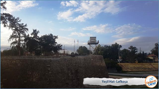 Yesil-Hat-Kibris-Lefkosa