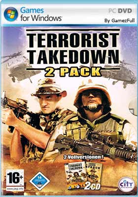 Terrorist Takedown - 2 Pack PC Full
