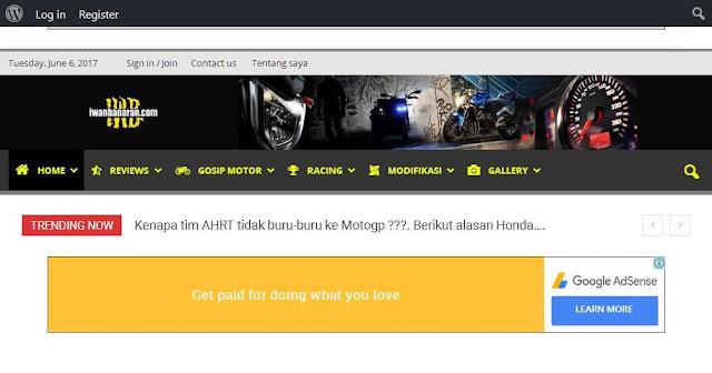 Iwanbanaran.com - Blog Otomotif  Terbaik Di Indonesia