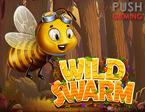 Slot Push Gaming Wild Swarm